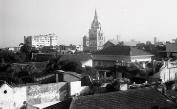 Cartagena - I